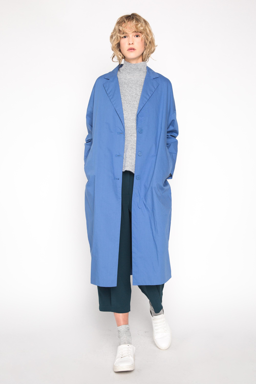 Jacket 1399 Blue 5