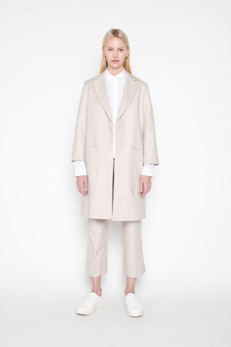 Jacket 1407 Beige 1