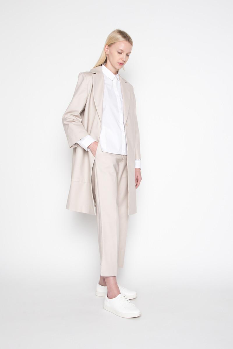 Jacket 1407 Beige 2
