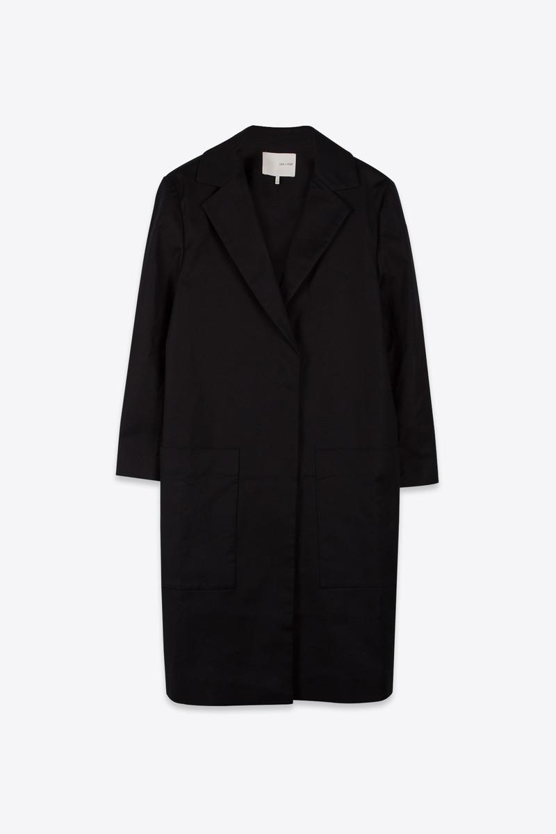 Jacket 1407 Black 5