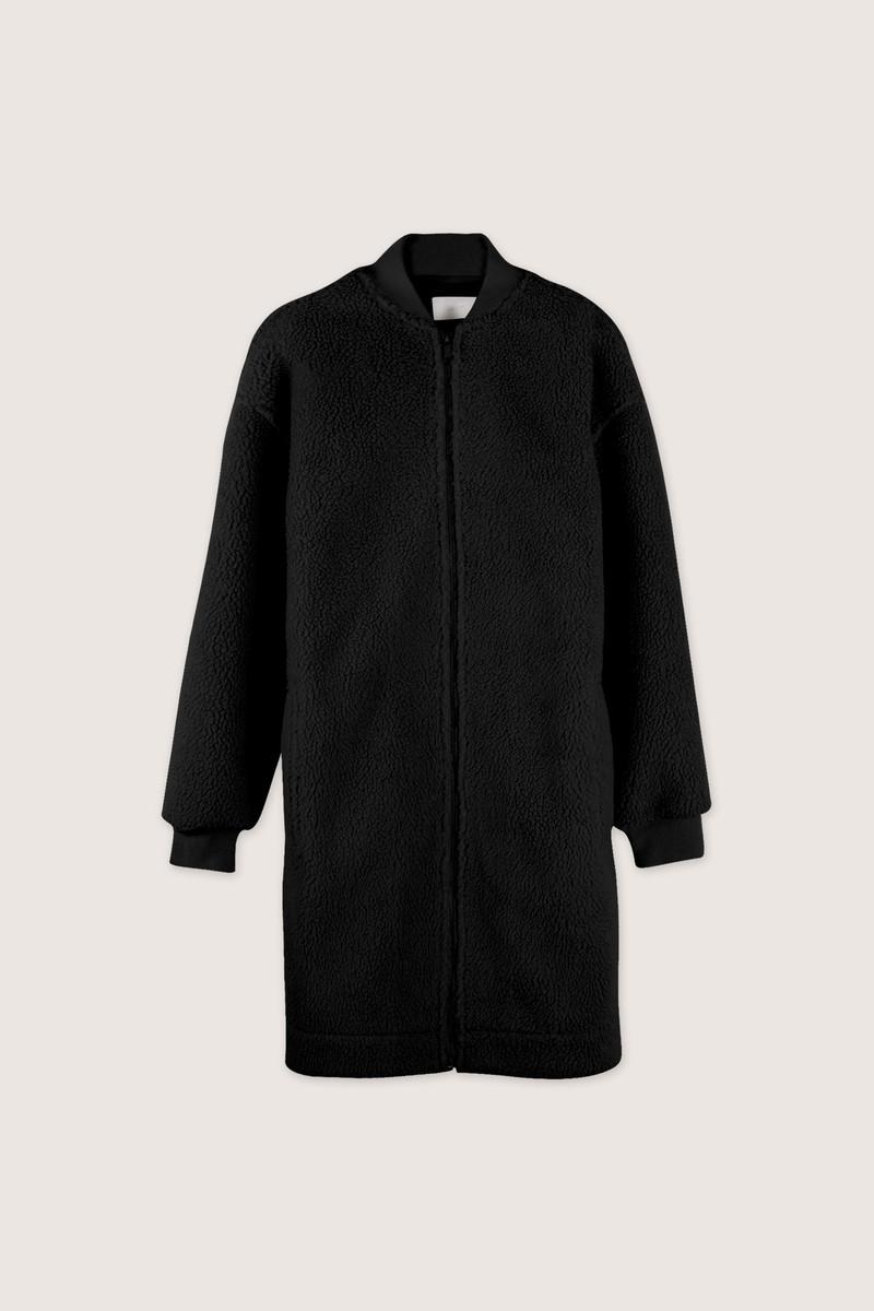 Jacket 1683 Black 7
