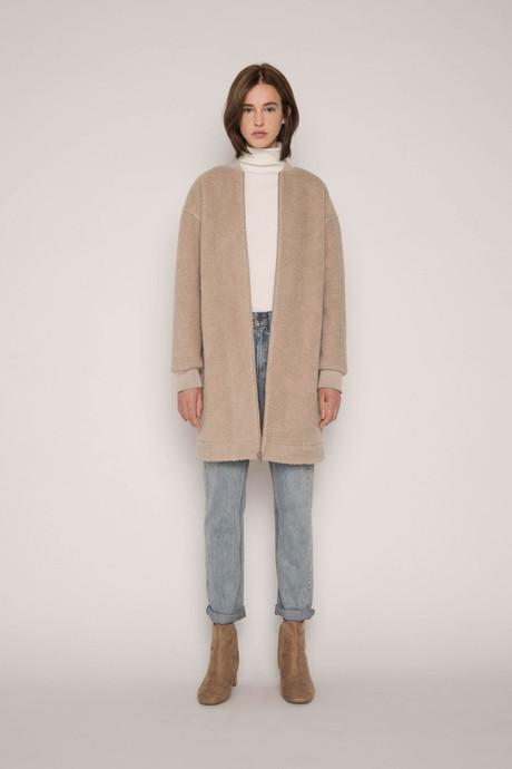 Jacket 1683 Camel 1
