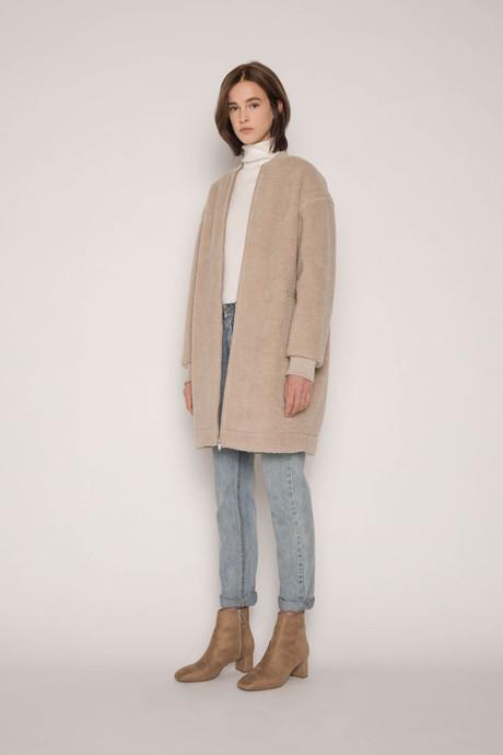 Jacket 1683 Camel 3