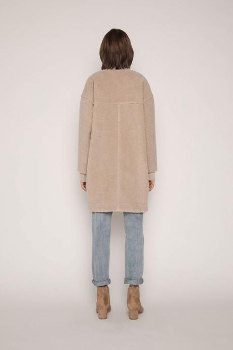 Jacket 1683 Camel 4
