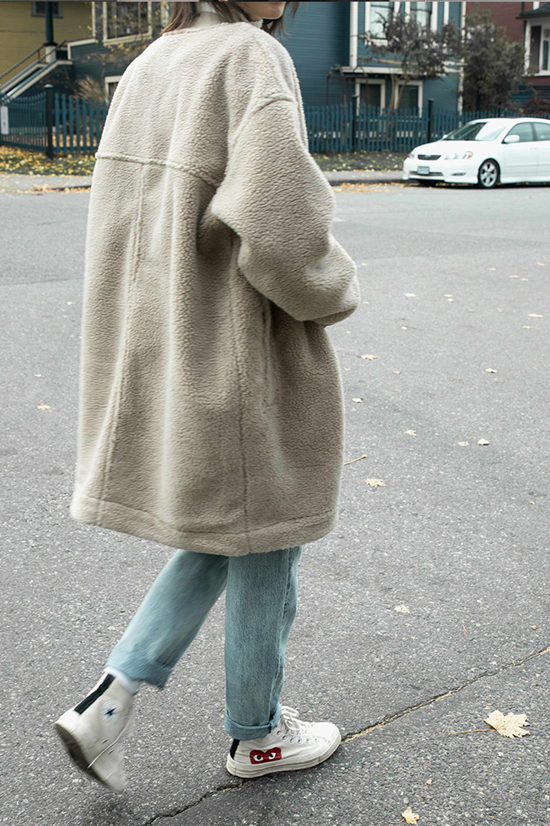 Jacket 1683 Camel 9