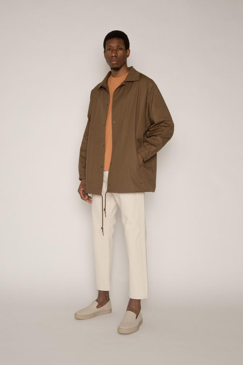 Jacket 2128 Olive 1