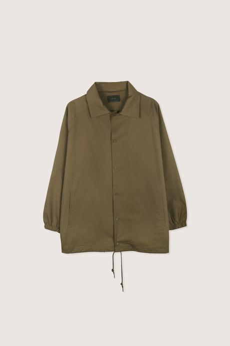 Jacket 2128 Olive 12