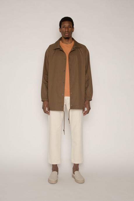 Jacket 2128 Olive 2