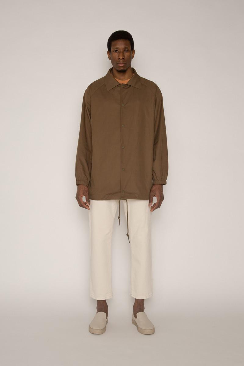 Jacket 2128 Olive 3