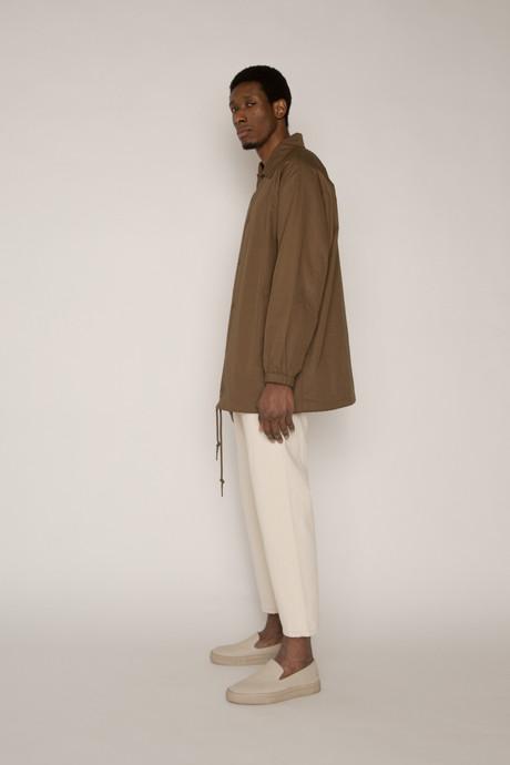 Jacket 2128 Olive 4
