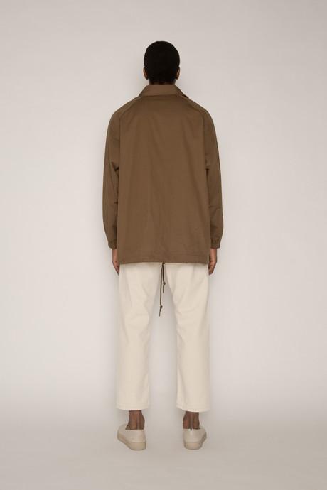 Jacket 2128 Olive 5