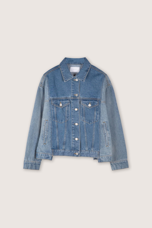 Jacket 2453 Indigo 5