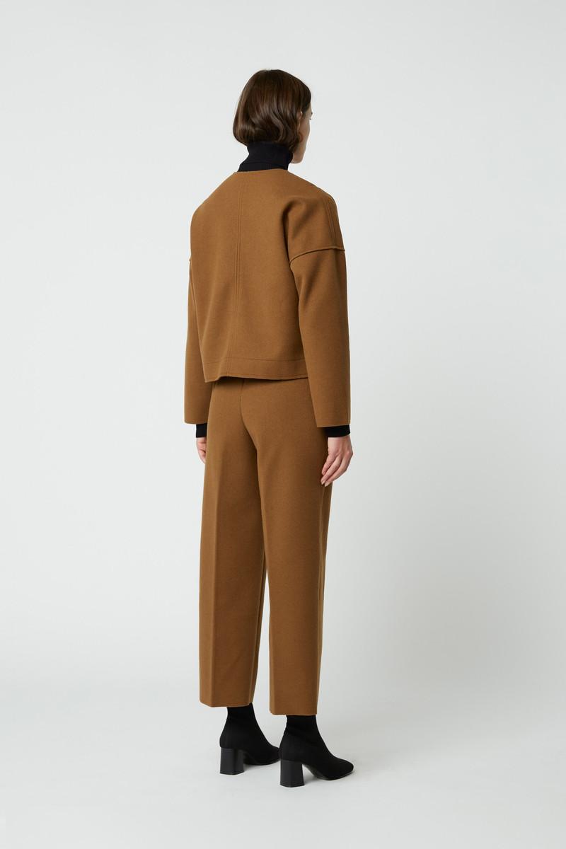 Jacket 2591 Brown 7