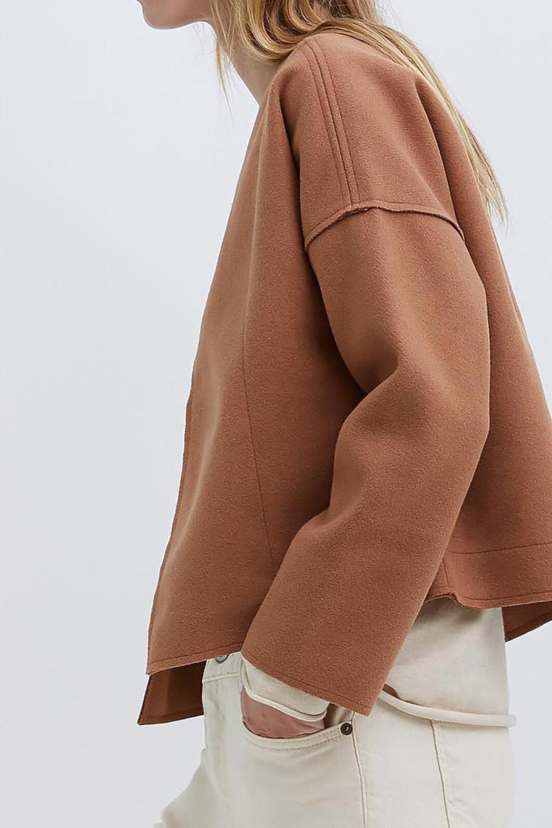 Jacket 2591 Pink 1