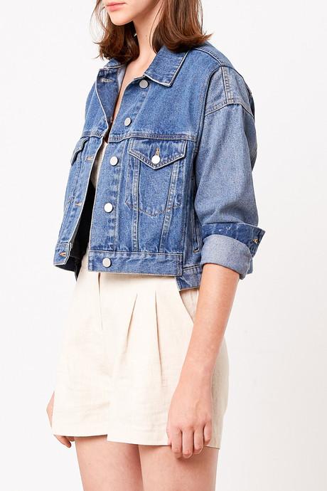 Jacket 2646 Indigo 2
