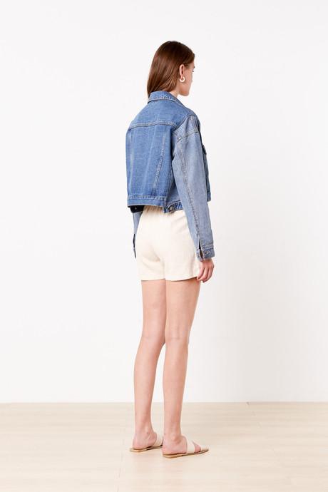 Jacket 2646 Indigo 4
