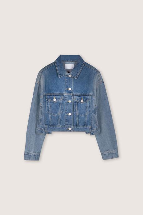 Jacket 2646 Indigo 5
