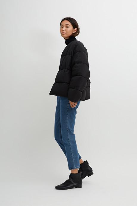 Jacket 2726 Black 2
