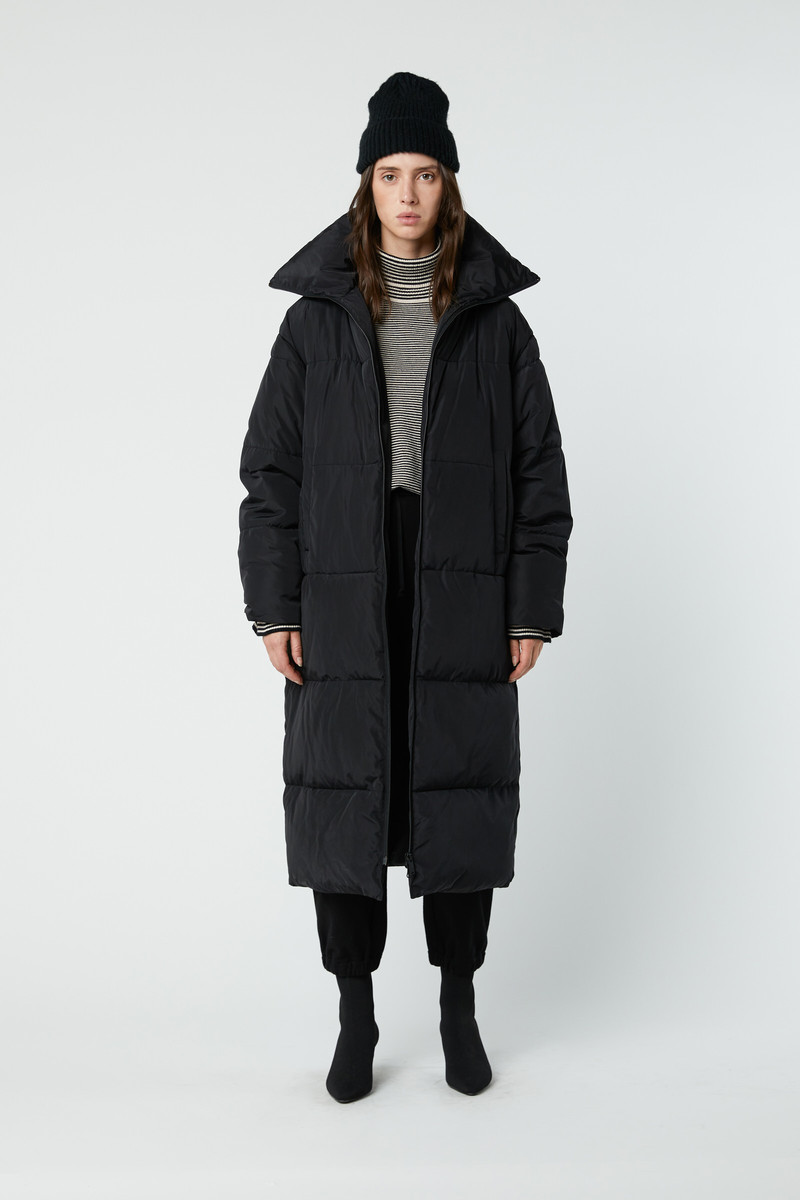 Jacket 2728 Black 10