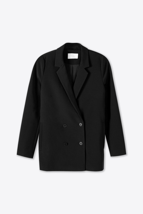 Jacket 2747 Black 5