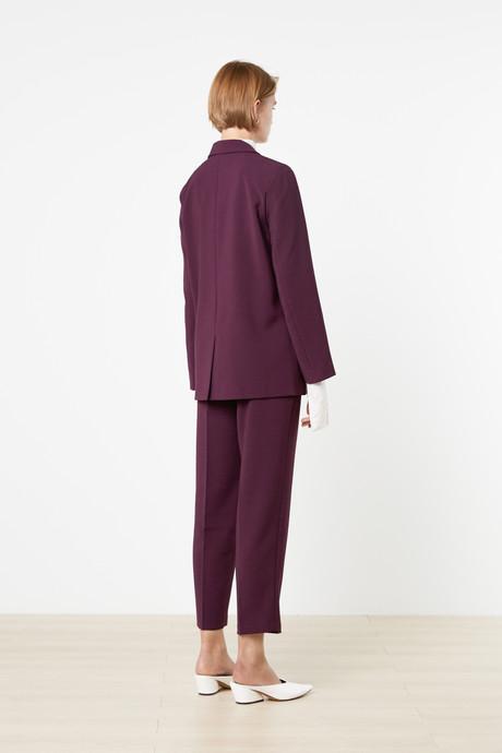 Jacket 2747 Purple 10