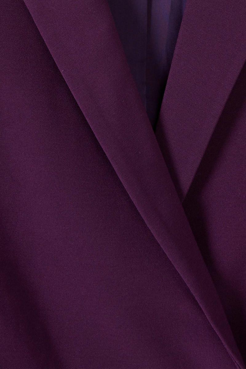 Jacket 2747 Purple 12