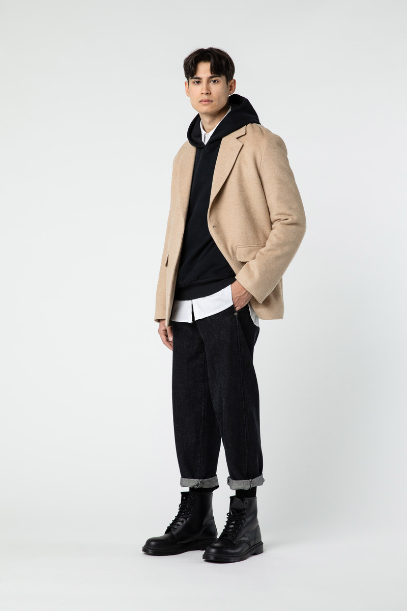 Jacket 2753 Beige 3