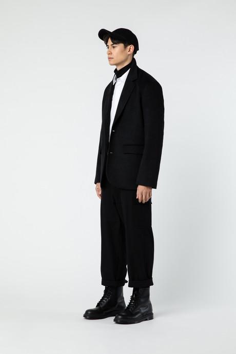 Jacket 2753 Black 8