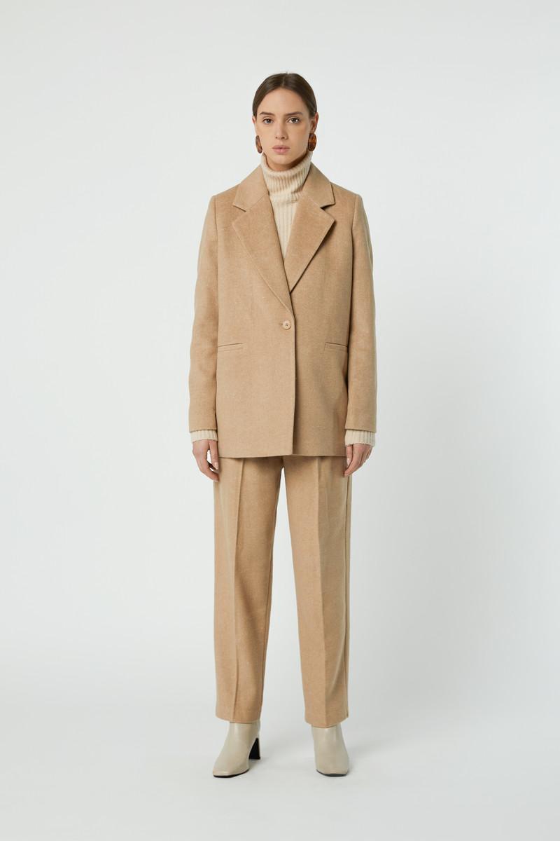Jacket 2782 Beige 5