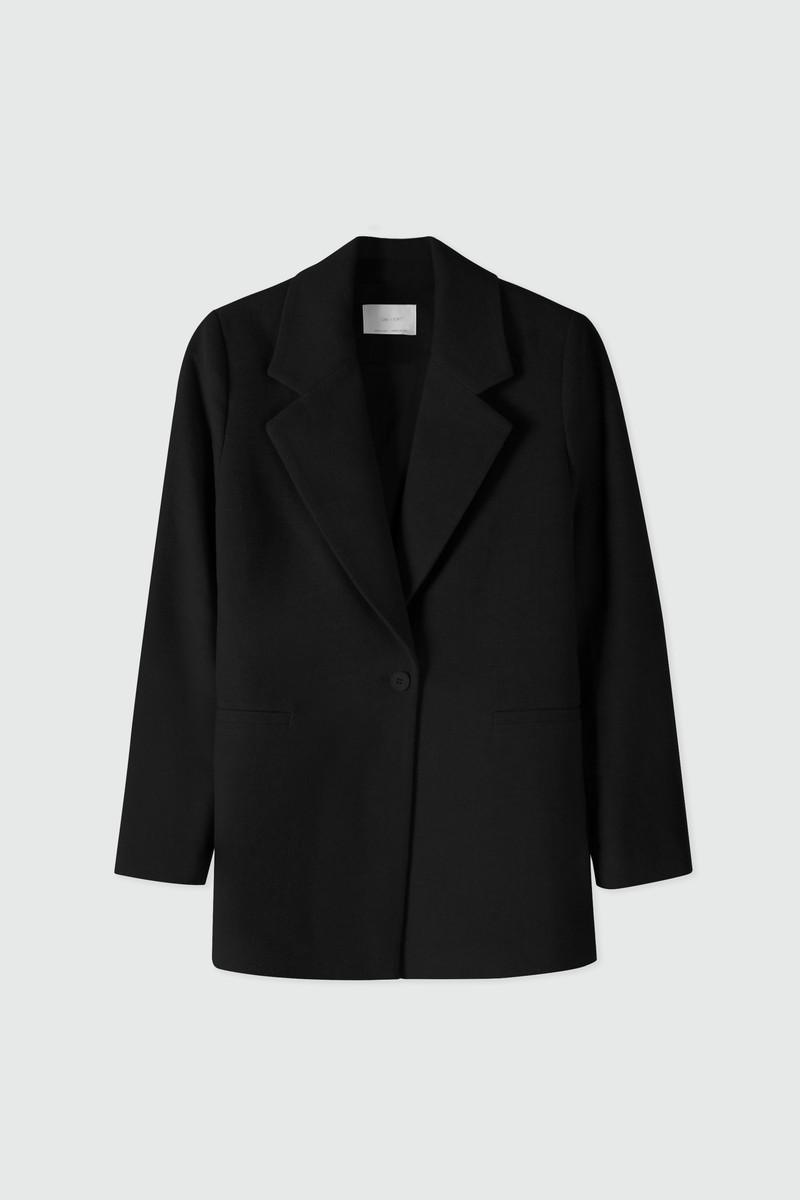 Jacket 2782 Black 2
