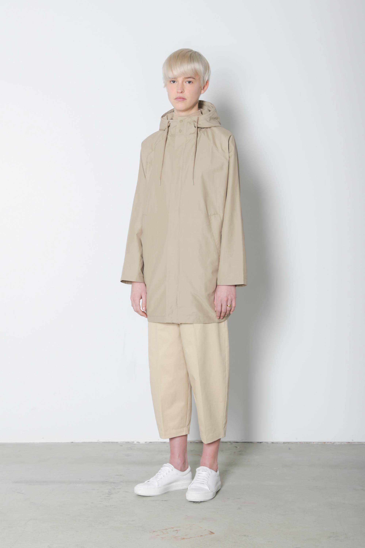 Jacket 4100 Tan 1