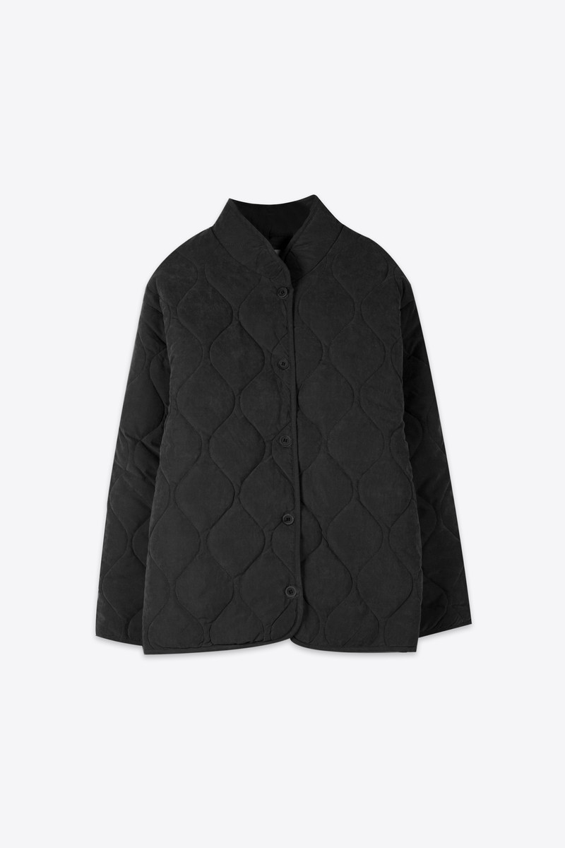 Jacket G47 Black 5