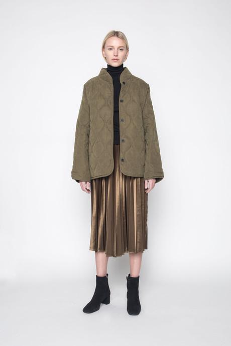 Jacket G47 Olive 1