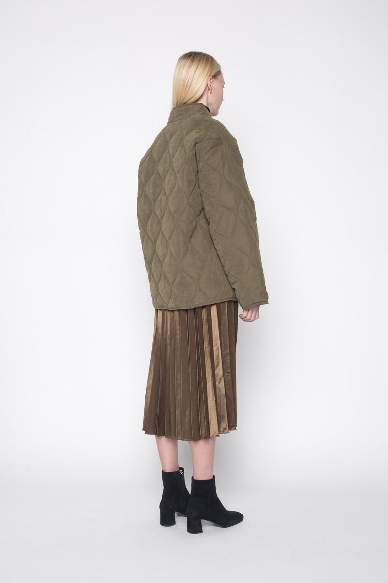 Jacket G47 Olive 2