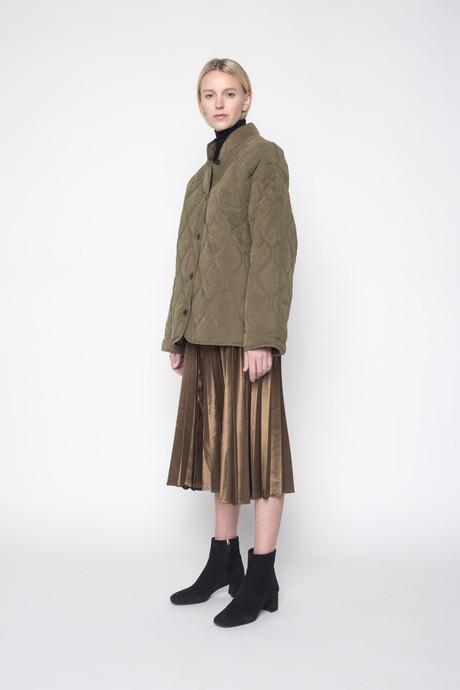 Jacket G47 Olive 3