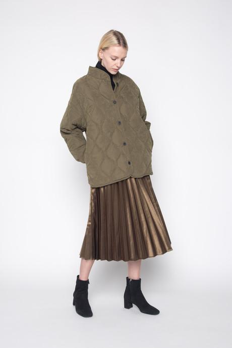 Jacket G47 Olive 4