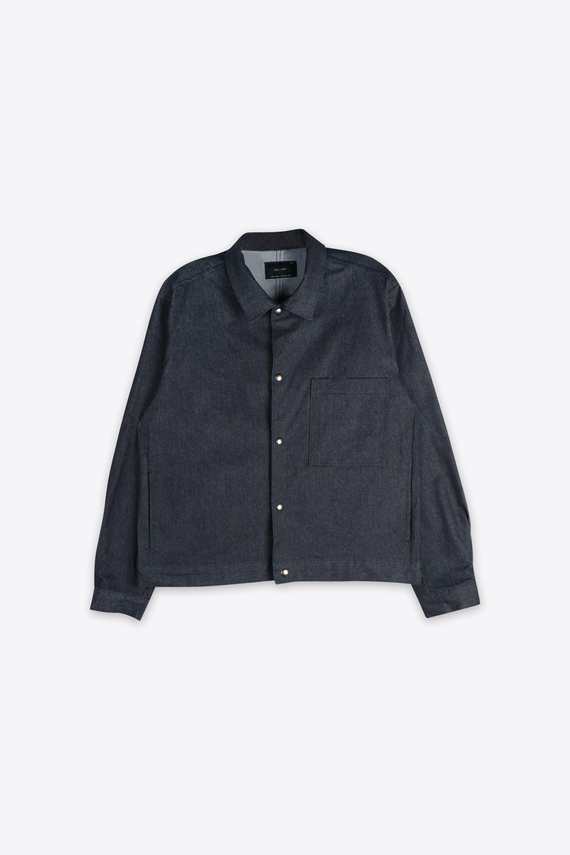 Jacket H049 Indigo 7