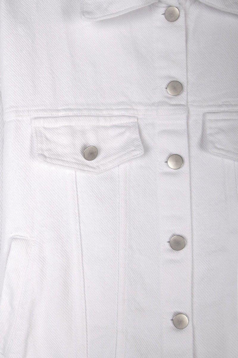 Jacket H085 Cream 8