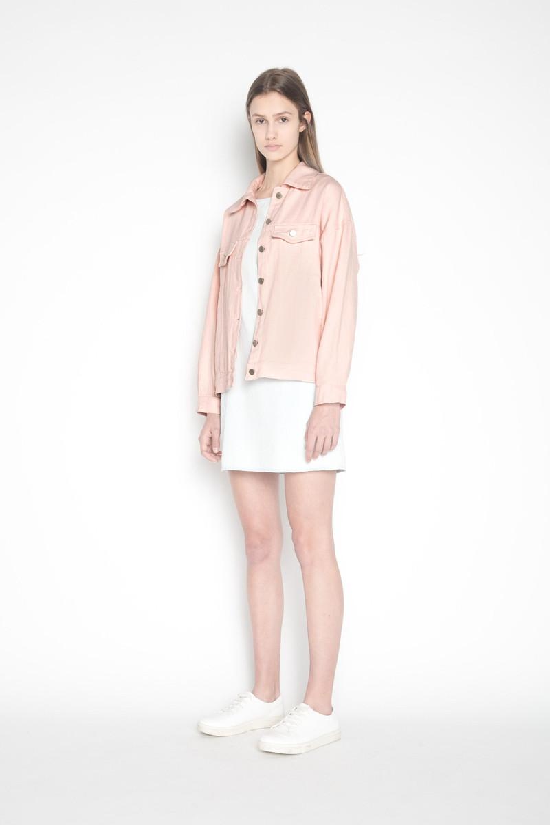 Jacket H085 Pink 3