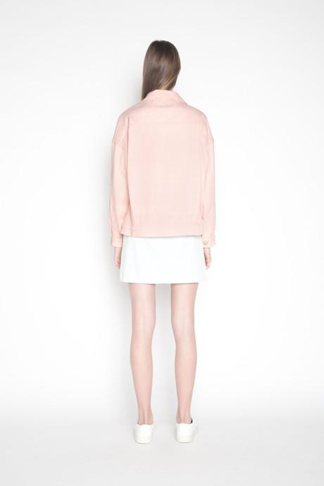 Jacket H085 Pink 4