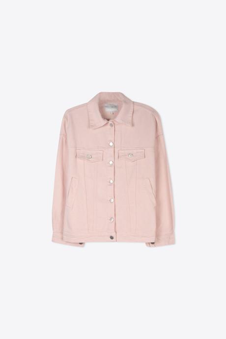 Jacket H085 Pink 5