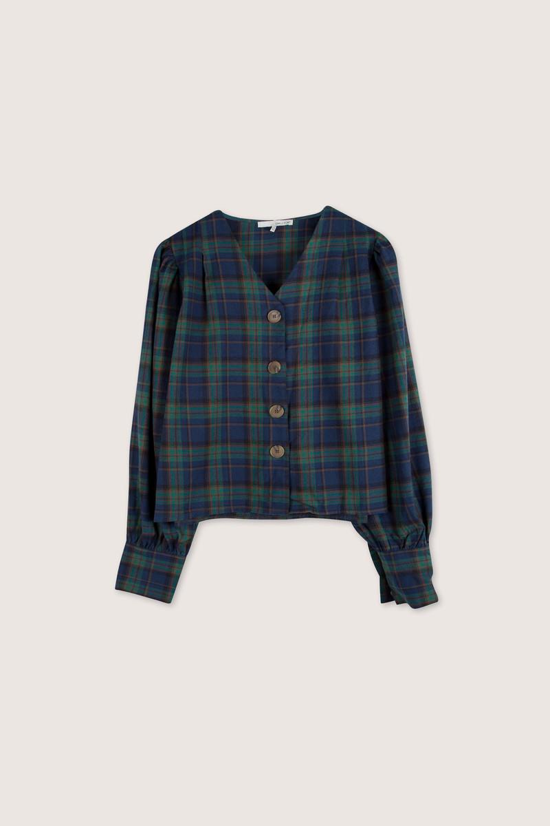 Jacket H154 Green 5