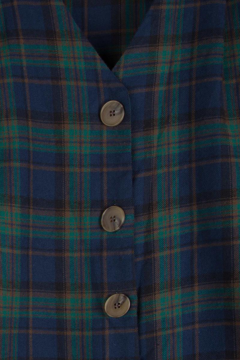 Jacket H154 Green 6