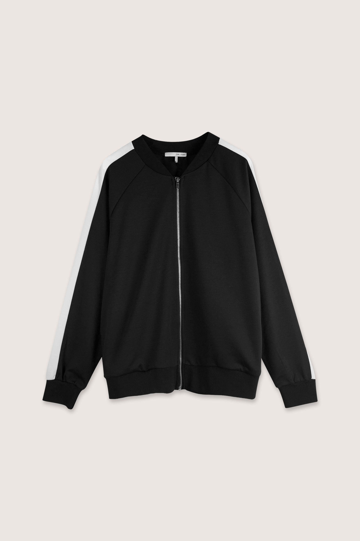 Jacket H162 Black 7