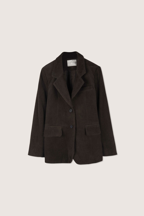 Jacket H164 Brown 5