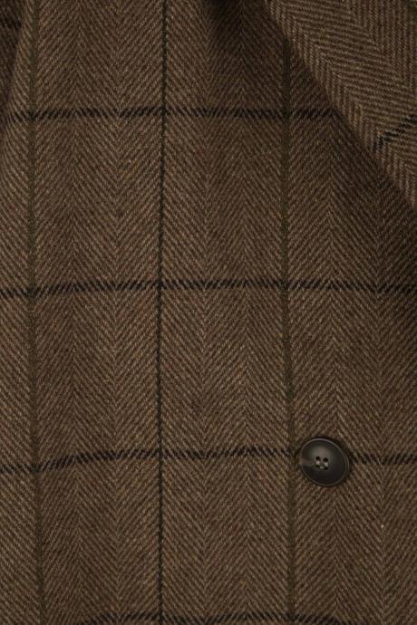 Jacket H185 Brown 6