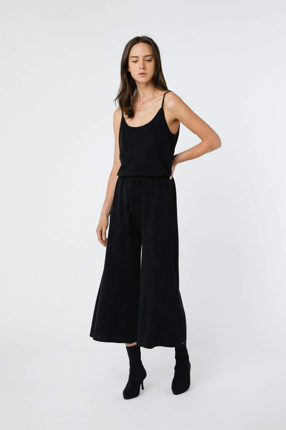 Jumpsuit 19642019 Black 9