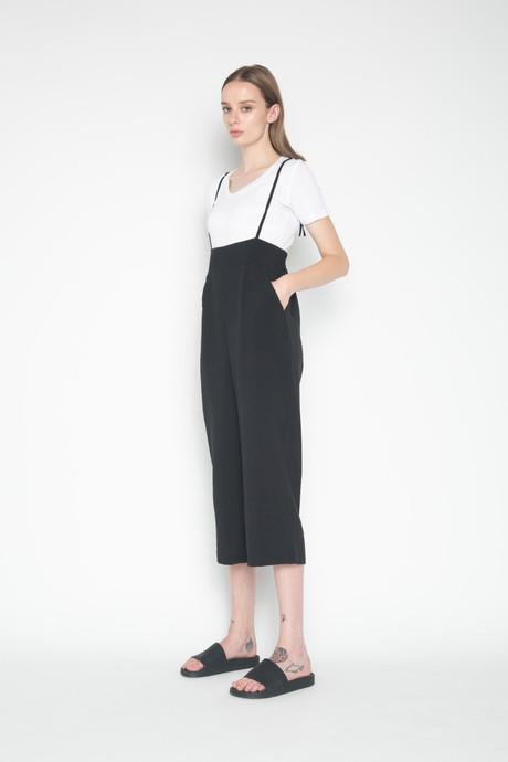 Jumpsuit H041 Black 6