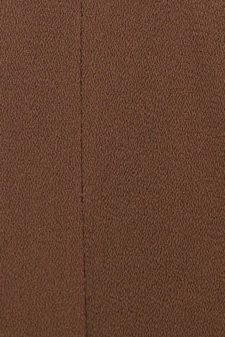 Jumpsuit H081 Brown 6
