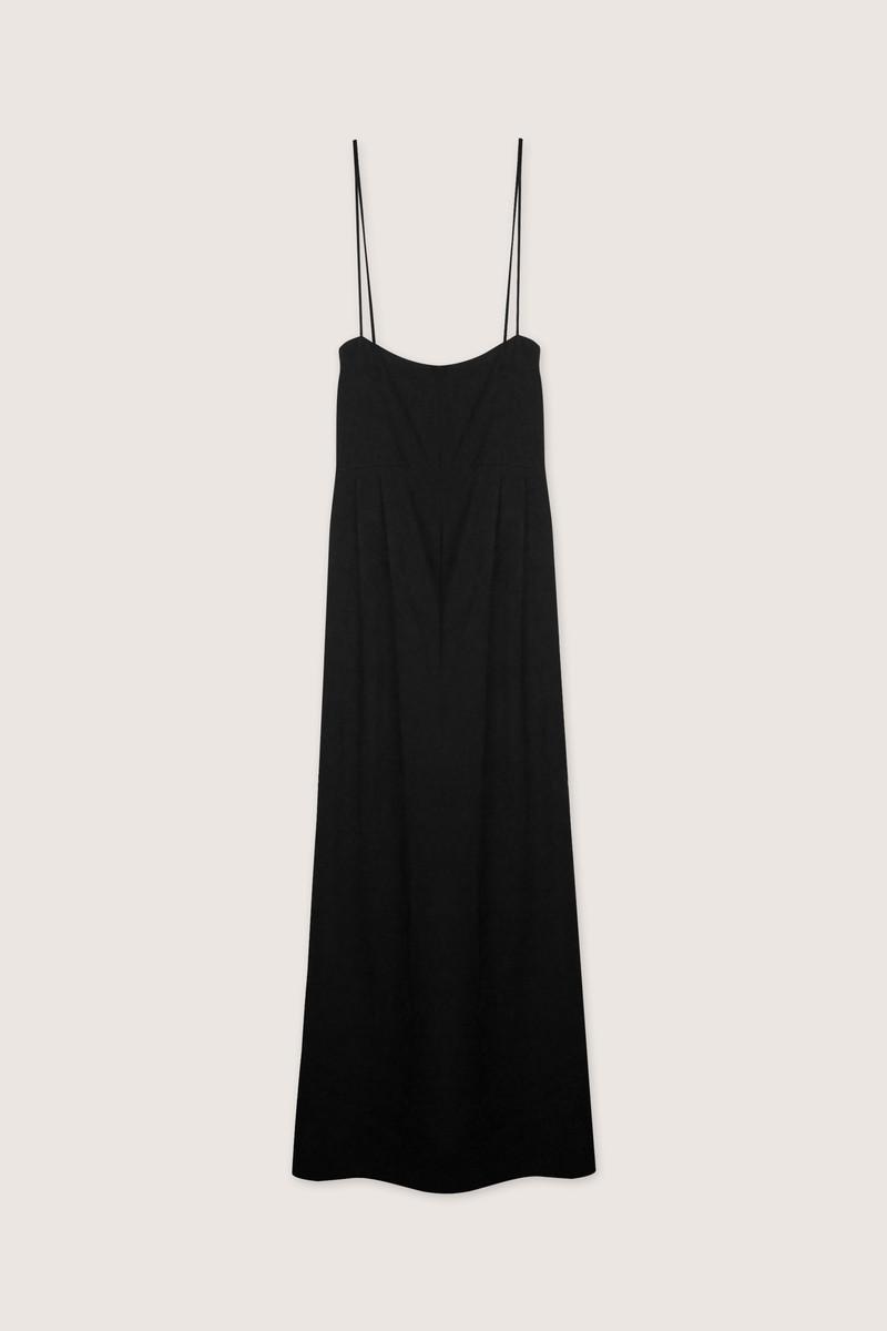 Jumpsuit H105 Black 7